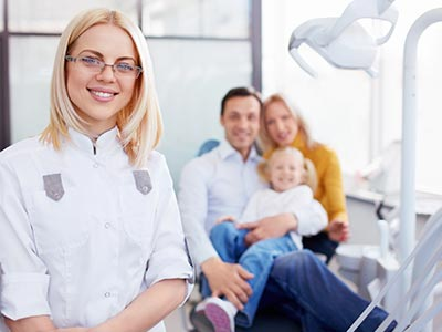 Brentwood Family Dentistry - Article Image