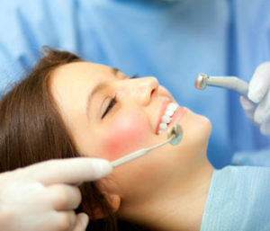 Dental Implants Permanent